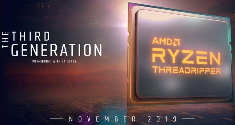 Сентябрьский анонс AMD Ryzen 9 3950X был сорван не дефицитом производственных мощностей
