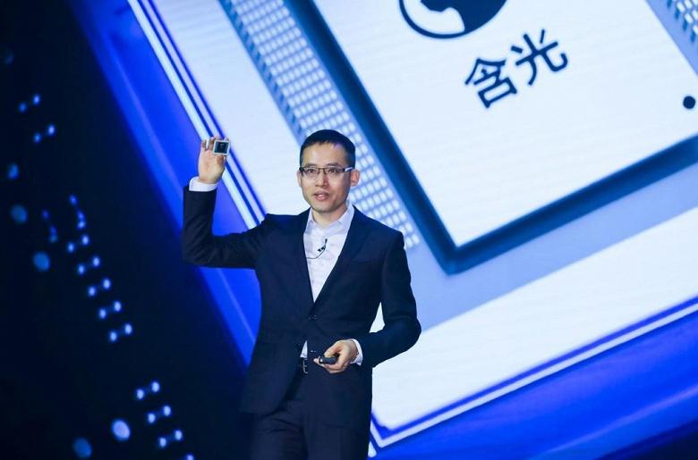 У Alibaba готов процессор для искусственного интеллекта