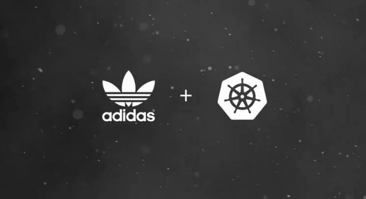 В adidas перешли на Kubernetes, сократив время релизов в ~100 раз - 1