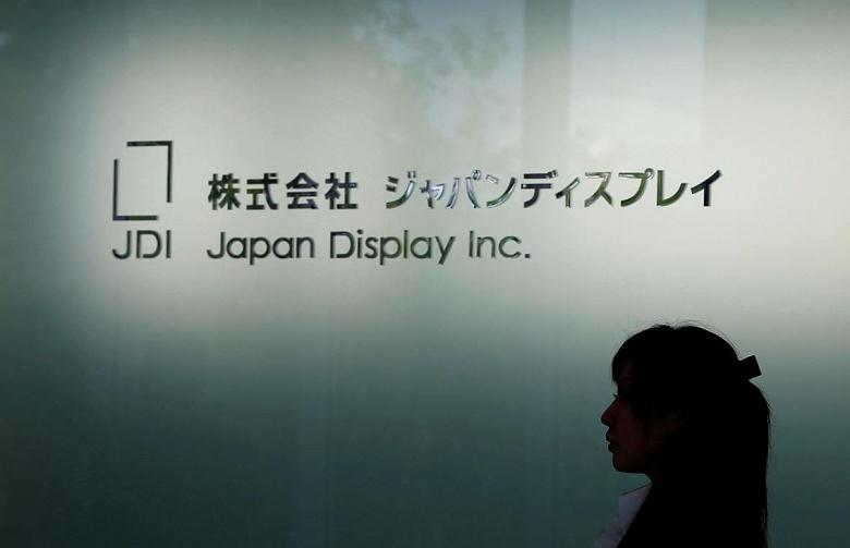 Китайцы передумали давать деньги Japan Display - 1