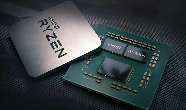 12 ядер при TDP в 65 Вт. Процессор Ryzen 9 3900 действительно выйдет на рынок