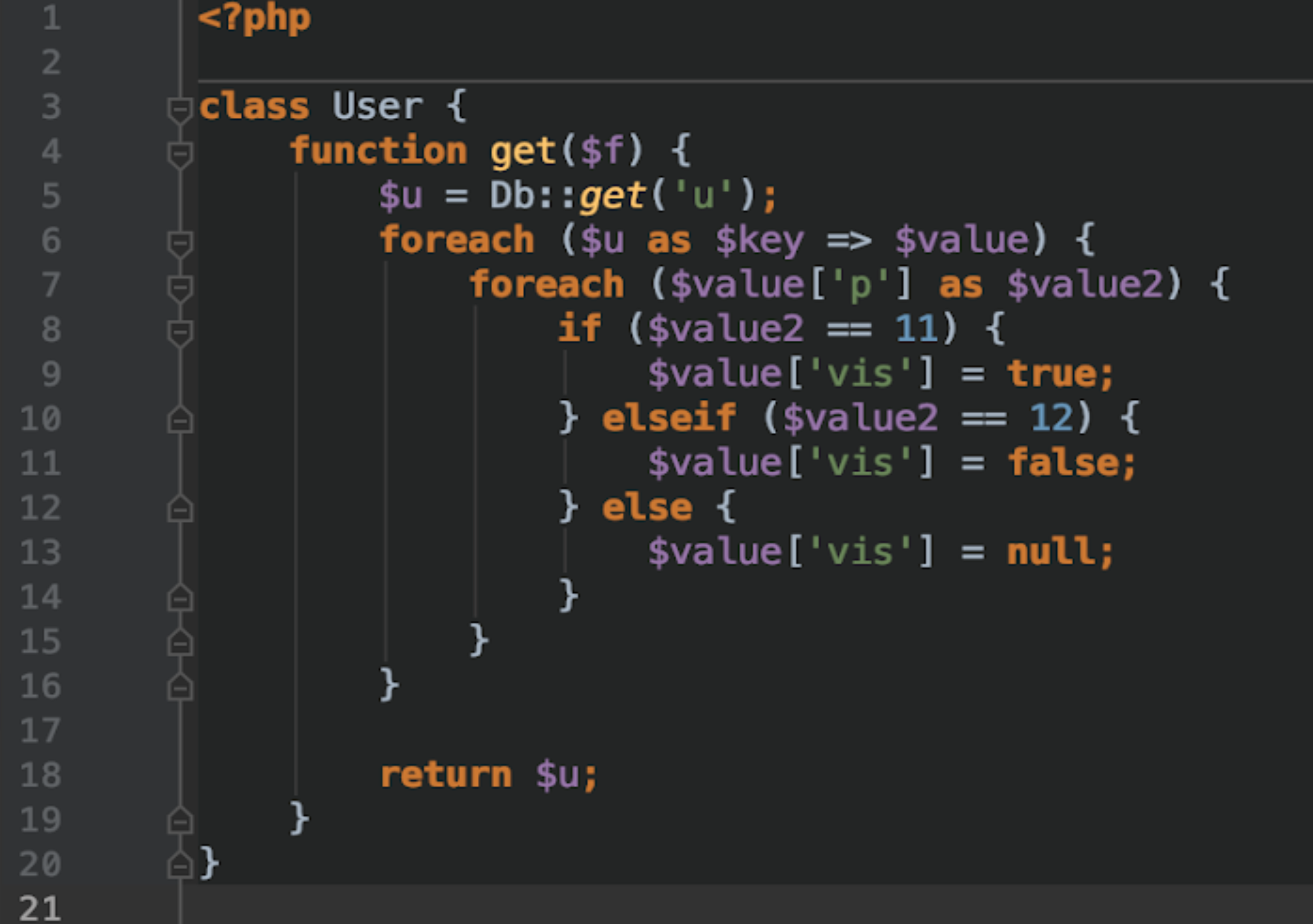 Code style как стандарт разработки - 6