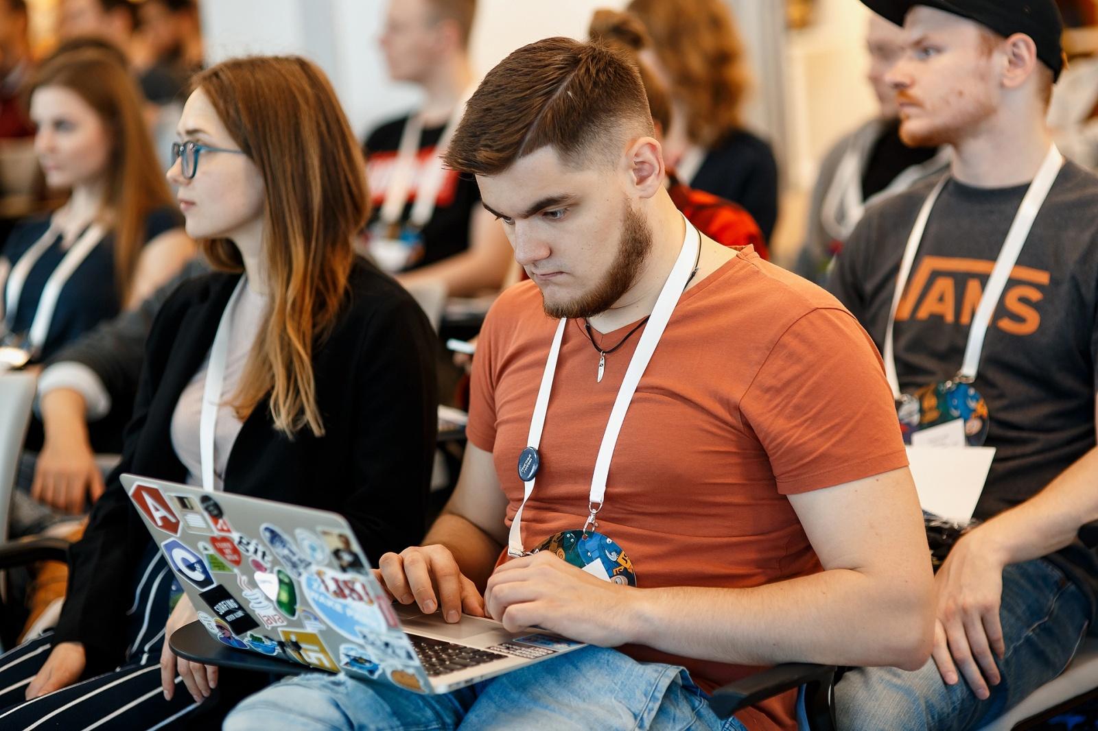 SPA Meetup 5: интеграция Jest с QA, мощный UIKit, библиотеки компонентов, DI для масштабирования, платформенные команды - 4