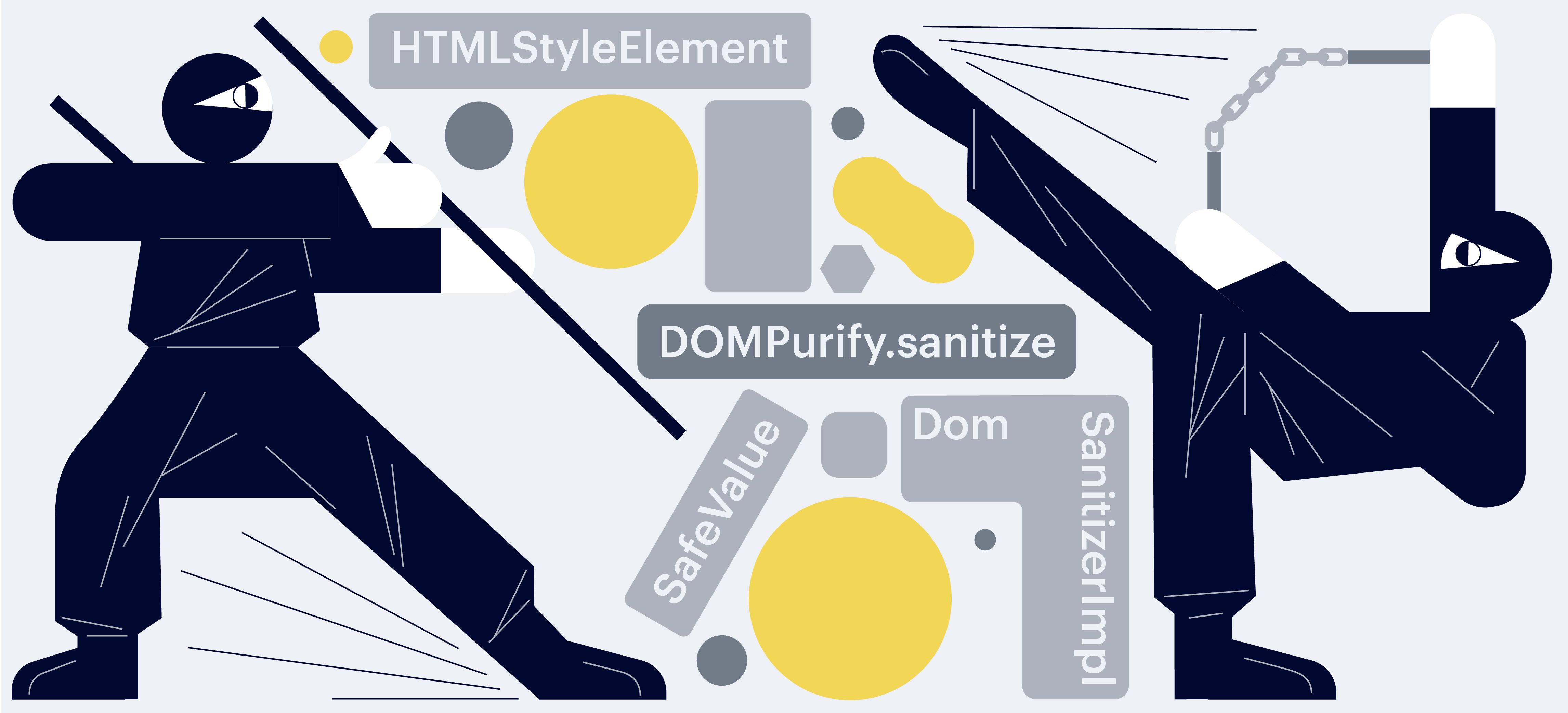 «WARNING: sanitizing HTML stripped some content» и как с ним правильно бороться - 1