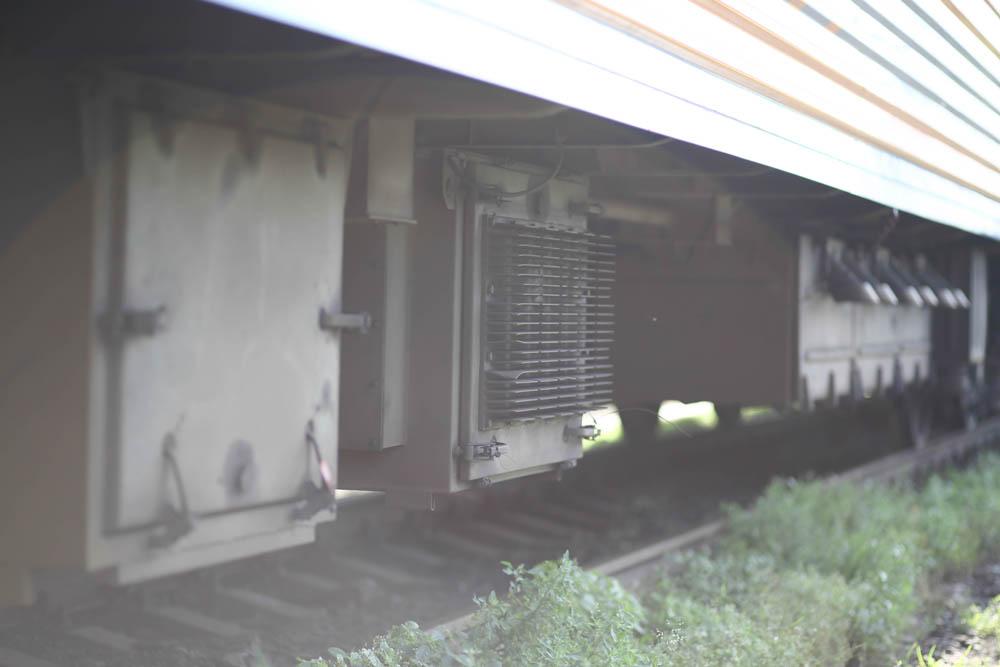 Частный поезд, который когда-то поломал представления об удобстве - 20