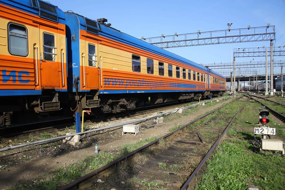 Частный поезд, который когда-то поломал представления об удобстве - 4
