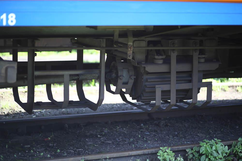 Частный поезд, который когда-то поломал представления об удобстве - 7