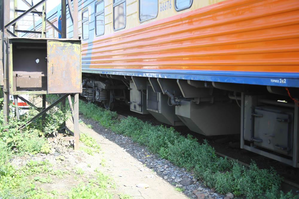 Частный поезд, который когда-то поломал представления об удобстве - 8