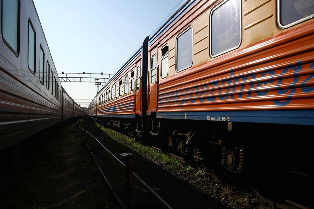 Частный поезд, который когда-то поломал представления об удобстве - 1