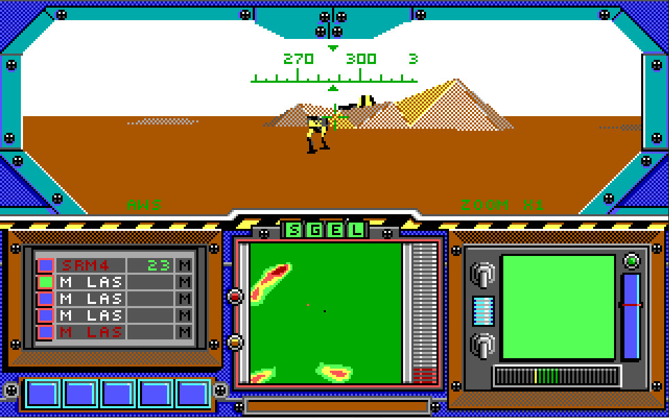 Деревянные игрушки, часть третья — 1989 - 9