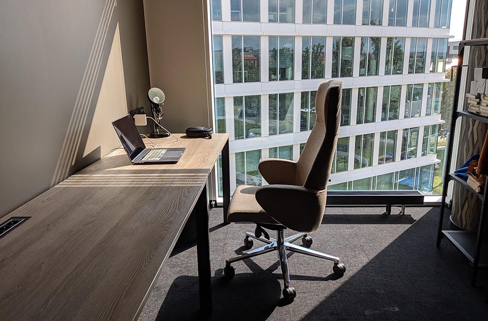 Как открыть офис за рубежом — часть первая. Зачем? - 1