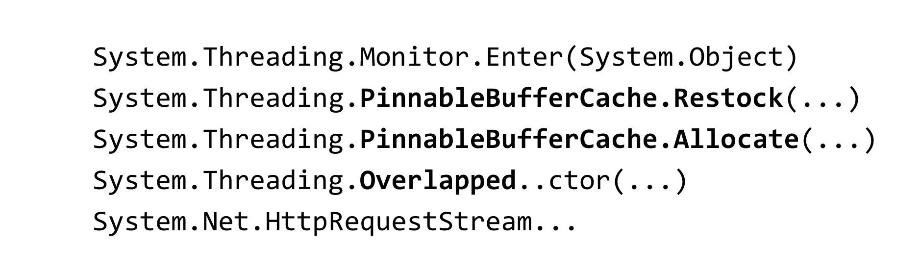 Многопоточность в .NET: когда не хватает производительности - 11