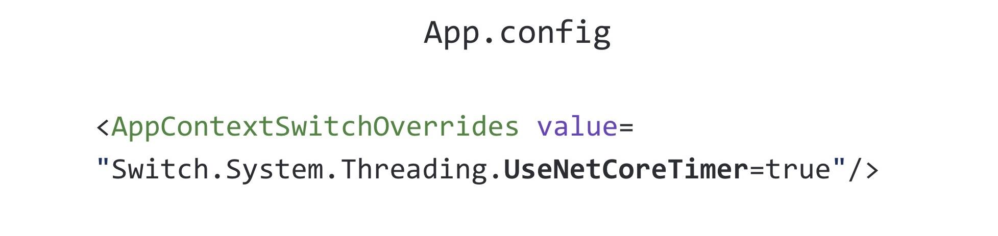 Многопоточность в .NET: когда не хватает производительности - 2