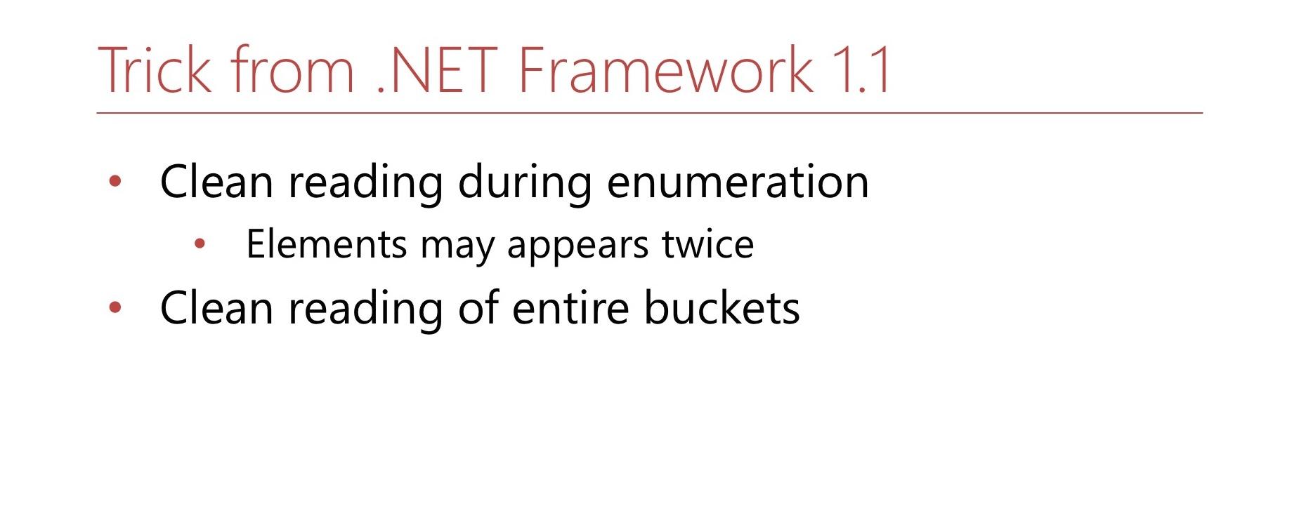 Многопоточность в .NET: когда не хватает производительности - 25