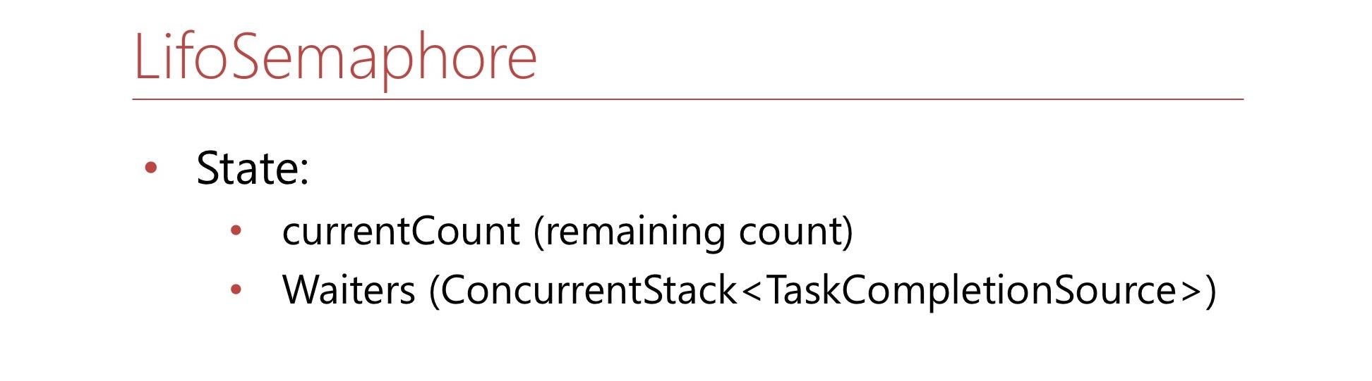 Многопоточность в .NET: когда не хватает производительности - 7