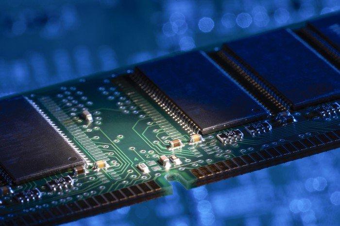 Производители закладывают основу для повышения цен на DRAM - 1