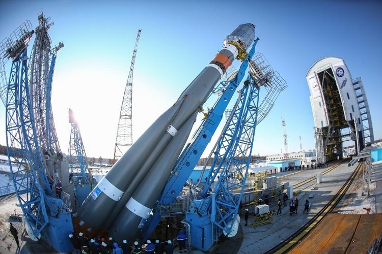 Ракета «Ангара» впервые полетит с Восточного во второй половине 2023 года