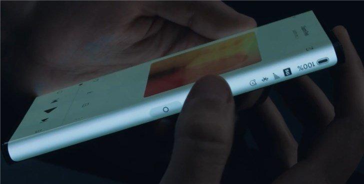 Большинство из нас никогда этого не сделает. Официальная распаковка смартфона Xiaomi Mi Mix Alpha