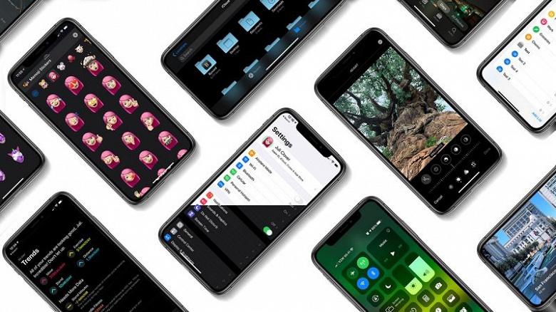Сверхотвратительный релиз исправлен. Apple научила iPhone и iPad работать дольше и обезопасила клавиатуры