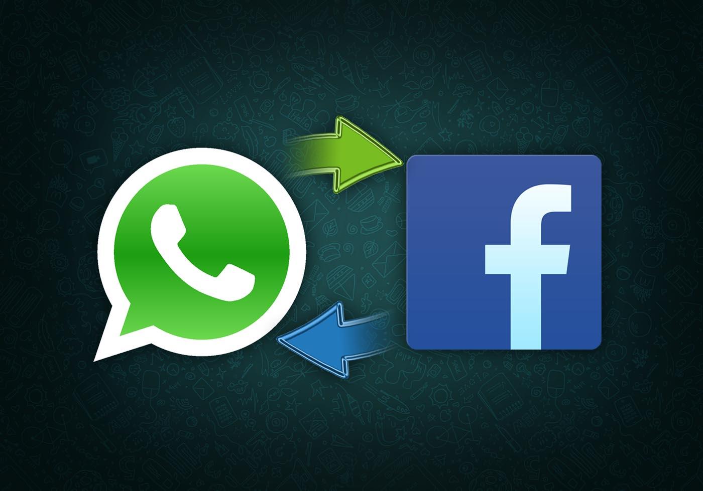Bloomberg: Facebook и Whatsapp предоставят полиции Великобритании доступ к зашифрованной переписке пользователей - 1