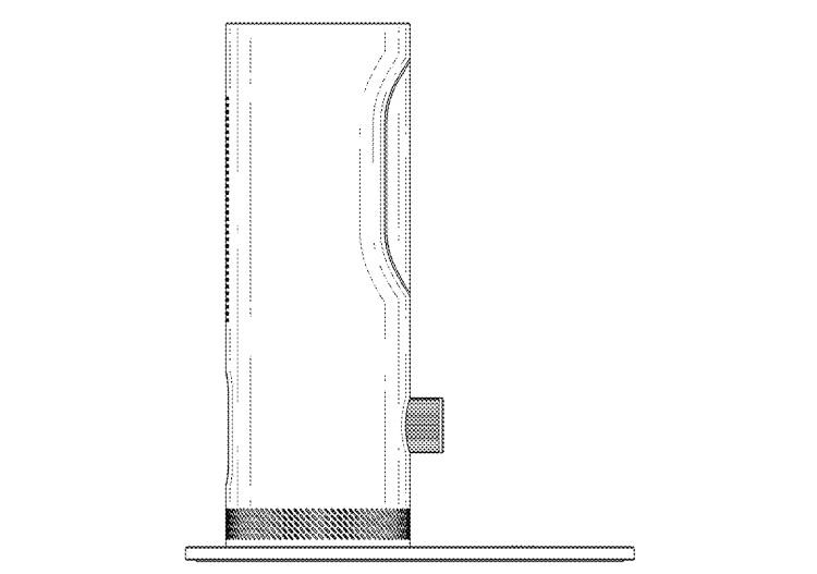 LG проектирует оригинальный трекер сна