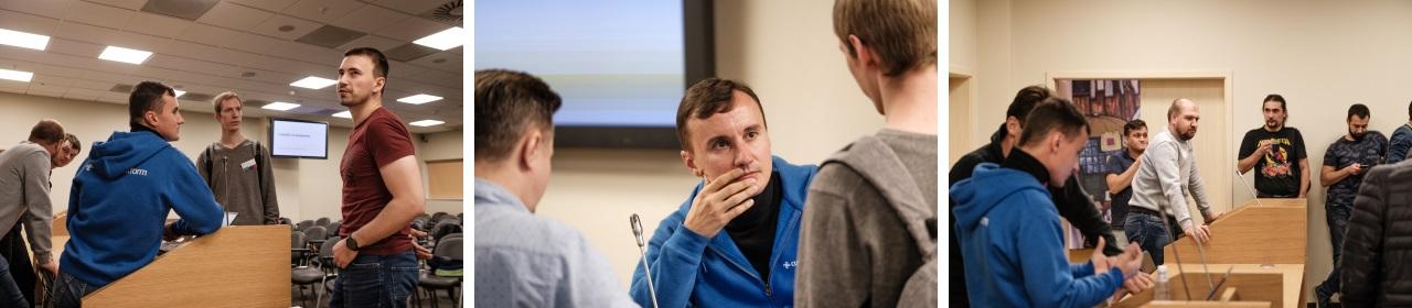Андрей Беляев про рефлексию в Java на встрече jug.msk.ru - 5