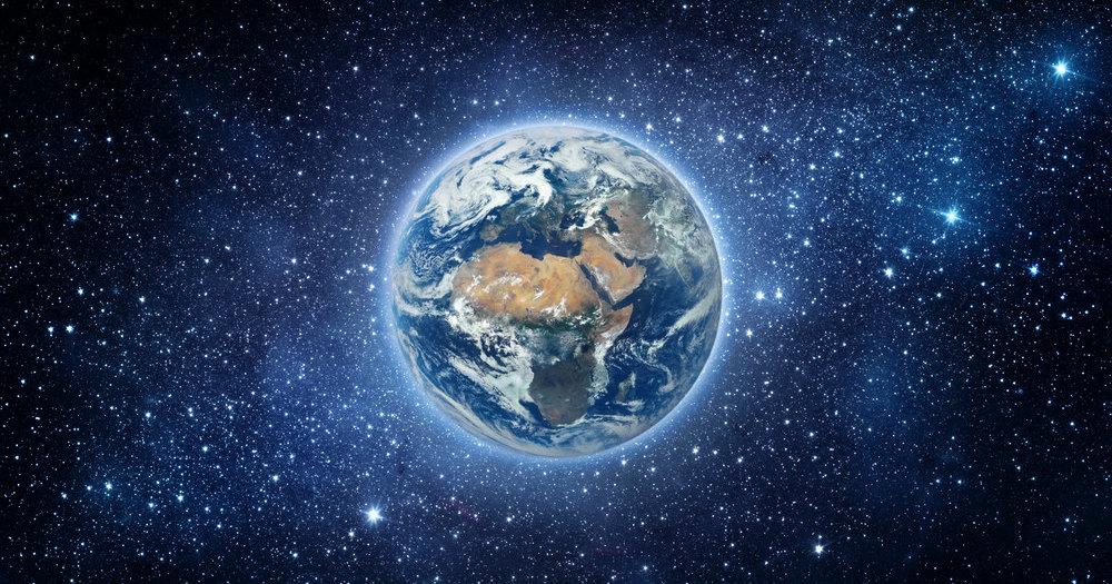 Можно ли на Луне наблюдать фазы Земли?