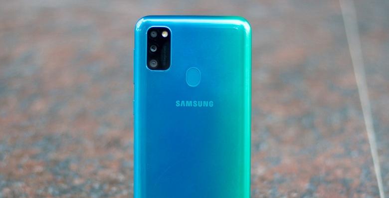 В тесте камер новенький Samsung Galaxy M30s обошёл даже Redmi Note 7 Pro