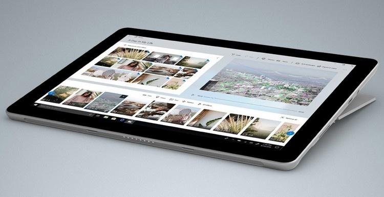 Microsoft готовит относительно доступный Surface 7 на процессоре Snapdragon 8cx