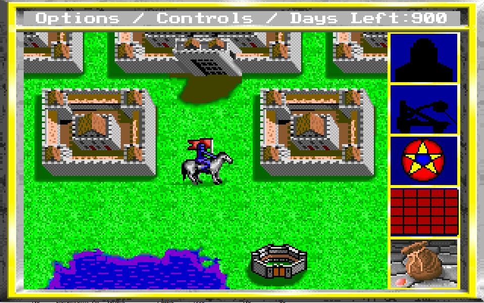 Деревянные игрушки, часть четвертая — 1990 - 7