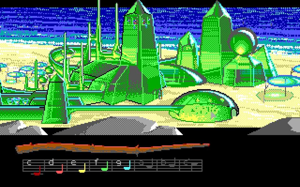 Деревянные игрушки, часть четвертая — 1990 - 9