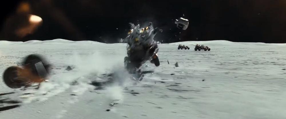 «К звездам»: антикосмический «Апокалипсис сегодня» - 5