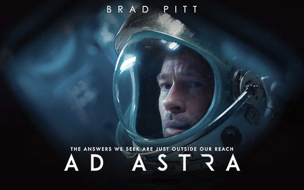 «К звездам»: антикосмический «Апокалипсис сегодня» - 1