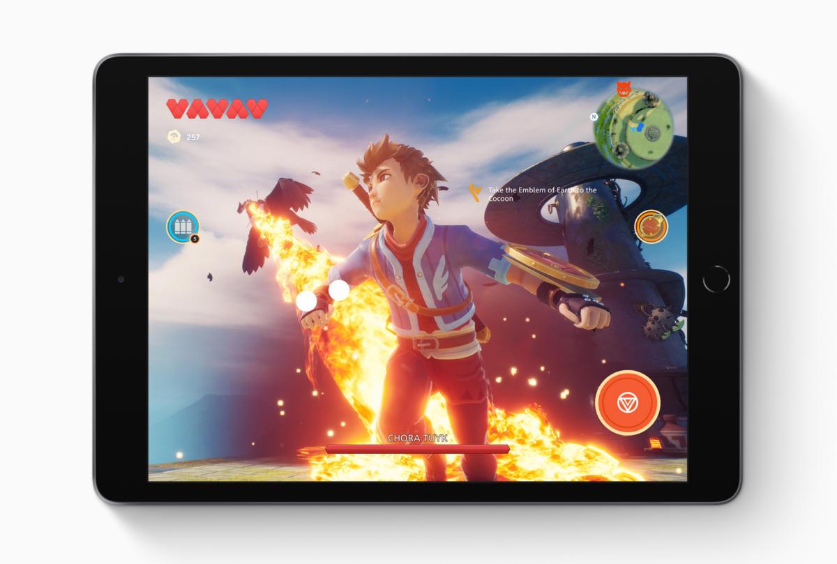 Apple пора перестать сравнивать iPad с ПК - 1