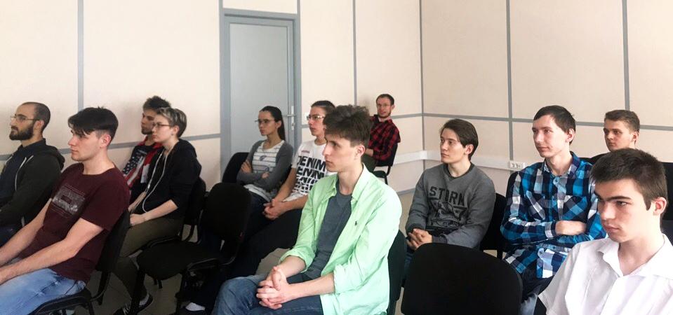 Make C++ great again!.. in Tula - 4