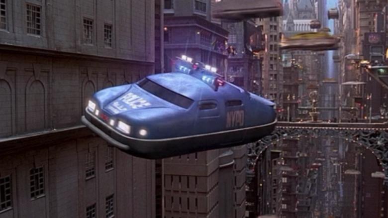 Бывший инженер NASA поможет Hyundai создавать летающие автомобили