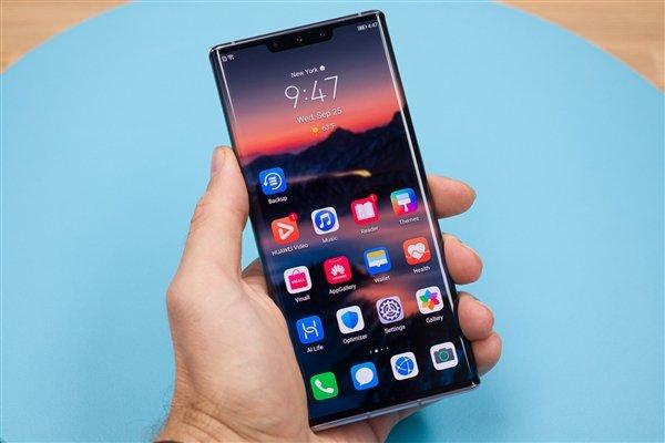Очередной ответ Xiaomi. Huawei добавила в прошивку EMUI 10 на флагманском Mate 30 Pro функцию, как в MIUI 11