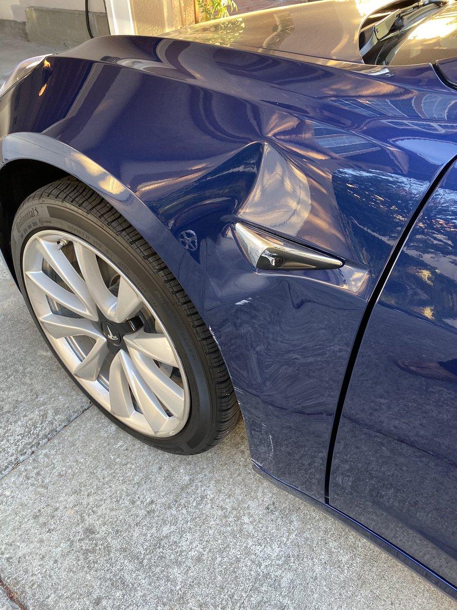 Пользователи электромобилей Tesla начали тестировать обновленный режим удаленного управления «Smart Summon» - 8