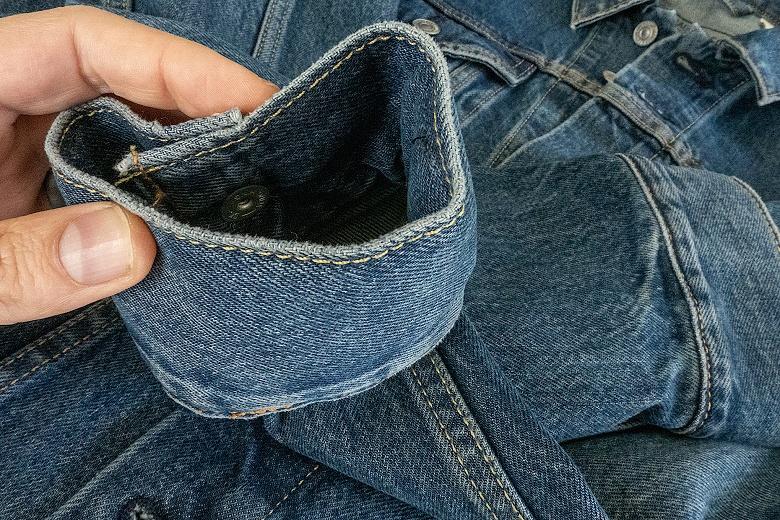 Умные куртки возвращаются. Levi's представила новые и более дешёвые модели в рамках проекта Google Project Jacquard