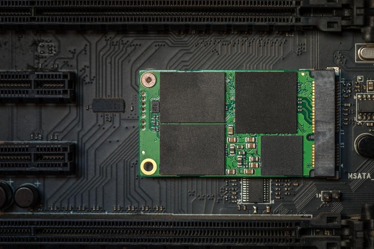 Время покупать SSD: флеш-память начинает дорожать - 1