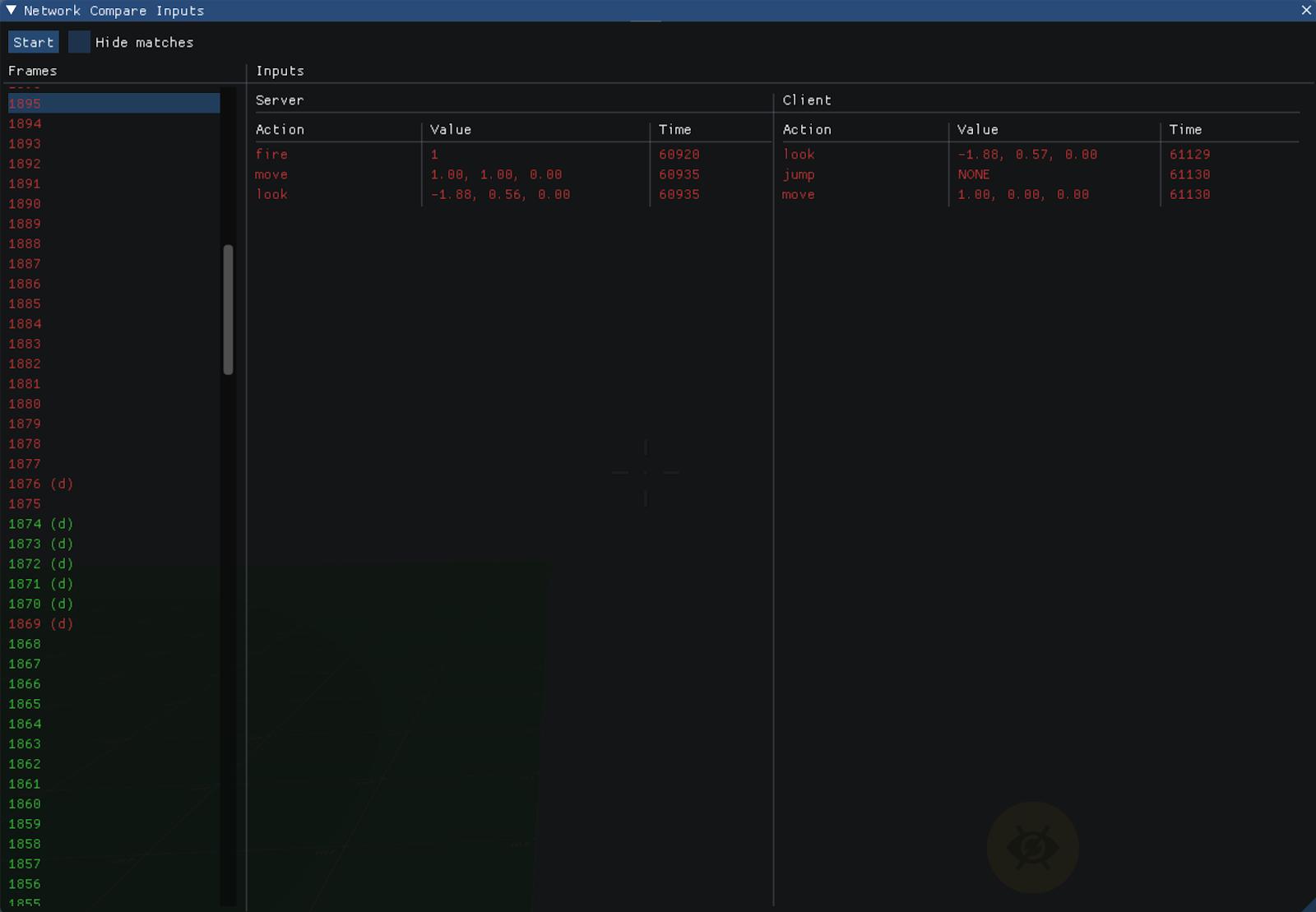 Blitz Engine & Battle Prime: ECS и сетевой код - 8