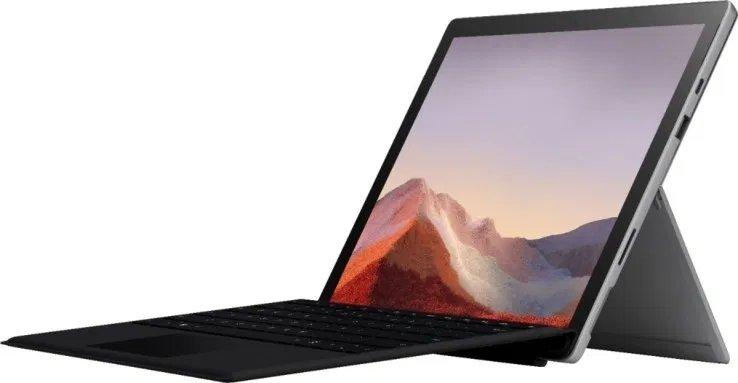 Microsoft представила планшет Surface Pro 7 — он наконец-то получил порт USB-C