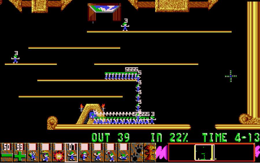 Деревянные игрушки, часть пятая — 1991 - 8