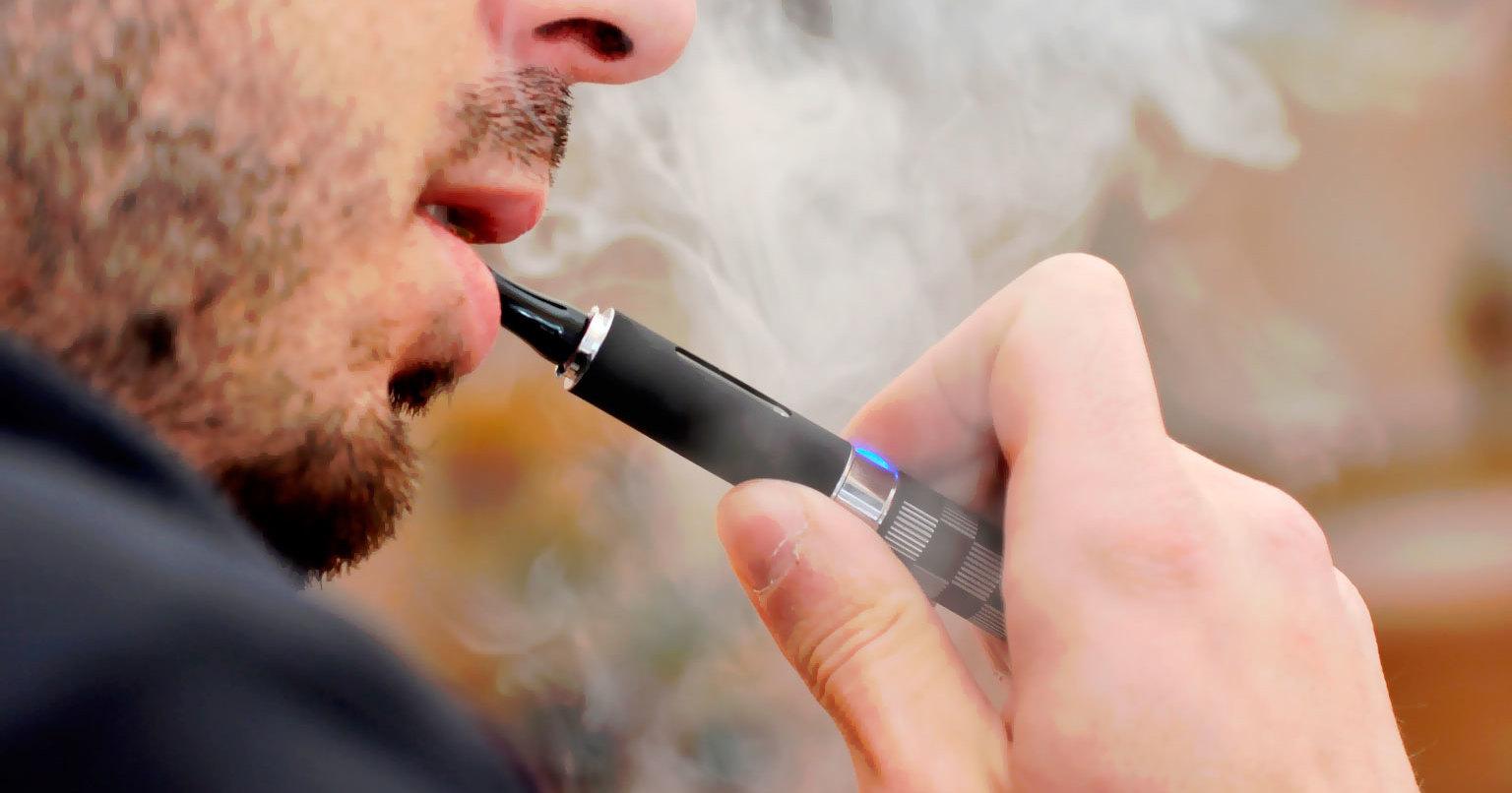 Электронные сигареты будут запрещены в Турции