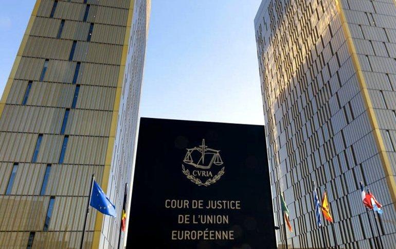 Европейский суд постановил, что на сохранение файлов cookie необходимо активное согласие пользователя