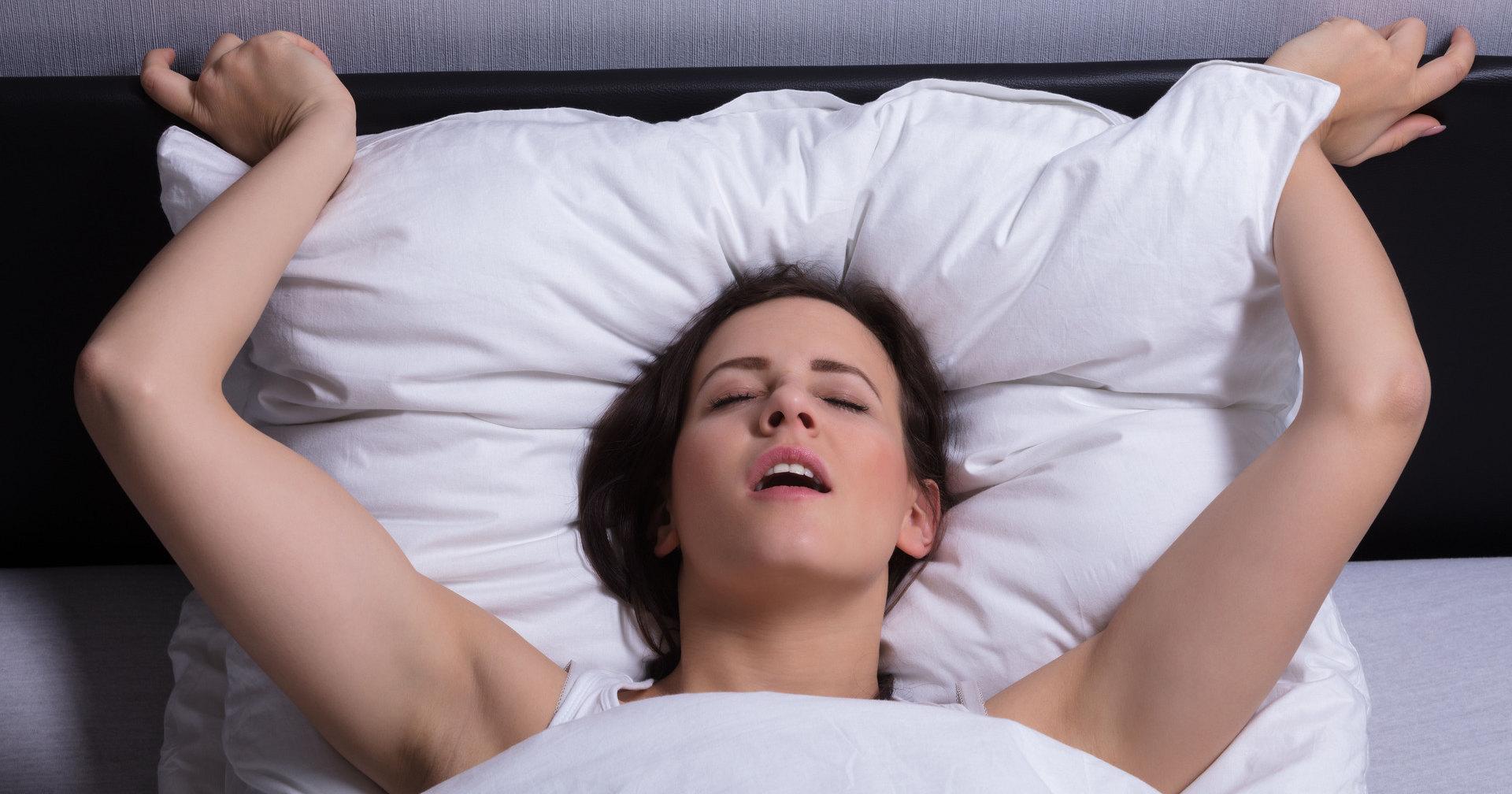 Женский оргазм назвали эволюционным пережитком