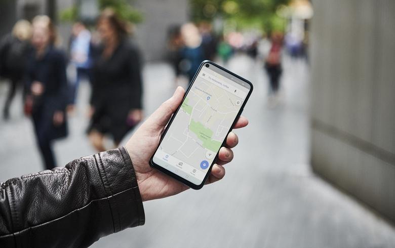 Как сохранить инкогнито на карте. В Google Maps появился анонимный режим просмотра
