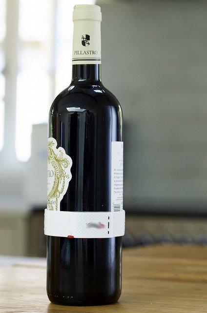 Охладить вино быстро! Российское изобретение - 2
