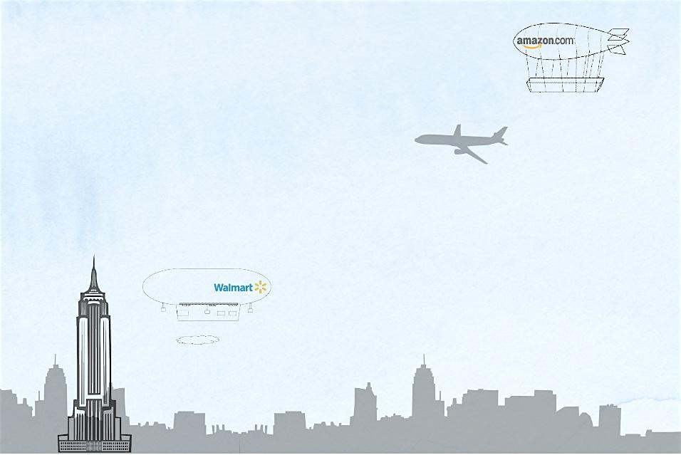 Почему будущее доставки всё-таки может быть за дирижаблями - 4