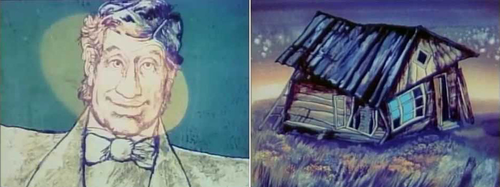 Советские мечты о будущем, часть 2. Теперь с сепульками - 10